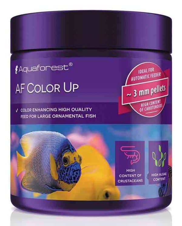 AF Color UP