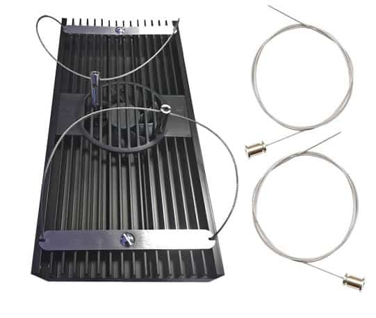 Wire kit for single (AI)