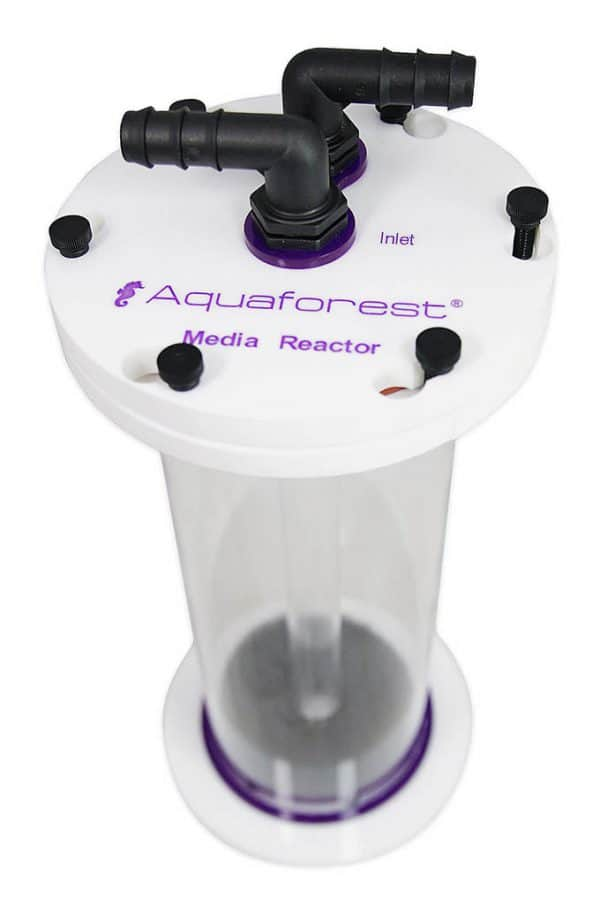 Aquaforest Media reactor 90