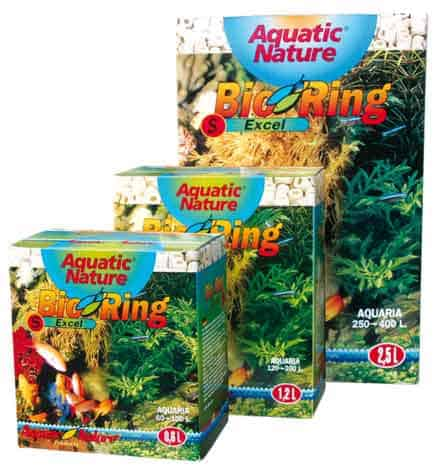 Aquatic Nature Bio-Ring Small 1,2 L