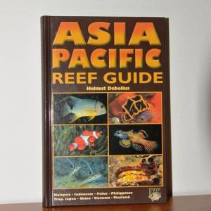 Asia Pacific reef guide - Debelius