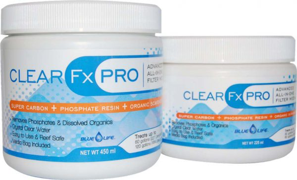 Blue Life Clear FX Pro all-in-one