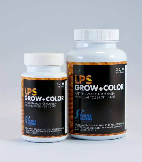 Fauna Marin LPS Grow and Color M