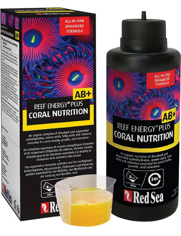Red Sea Reef Energy AB+ 250ml