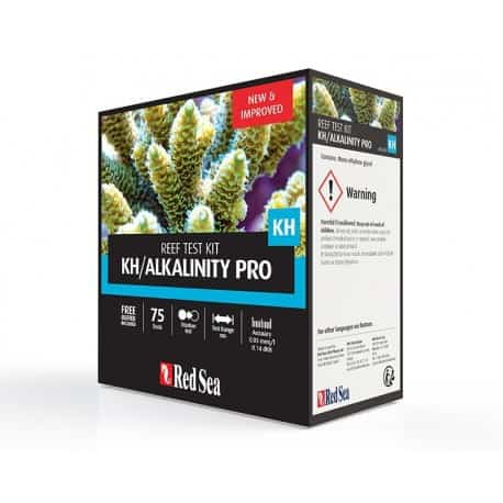 Red Sea KH Pro Test Kit