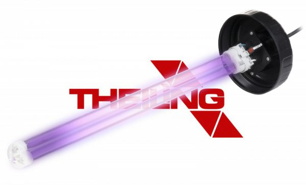 Reserve lamp Theiling UV-C Protector
