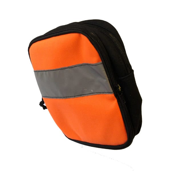 tablet ex gear utility pouch high vis