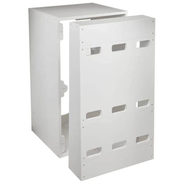 adaptive reef controller cabinet white front
